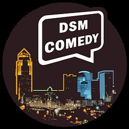 DSM Comedy