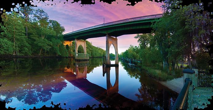 Conway SC Bridge