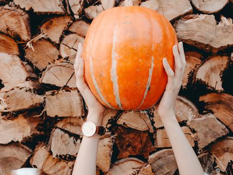 Pumpkin ?
