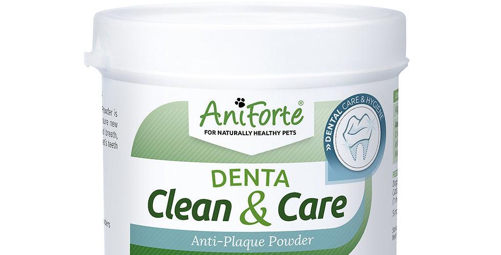 AniForte Denta Clean & Care (Pó anti-tártaro)