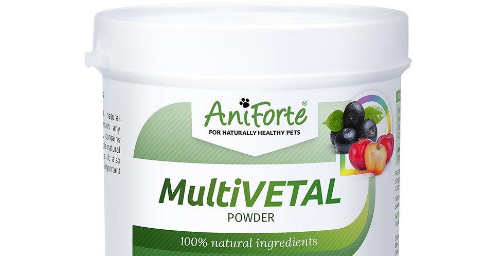 Pó Multi vitamínico - Aniforte
