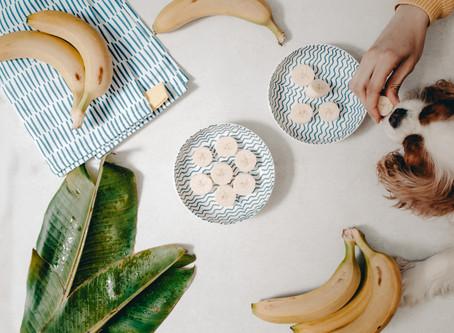 Banana? Sim!