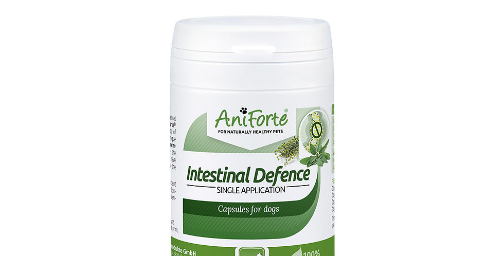 Intestinal Defence - Cápsulas - Aniforte