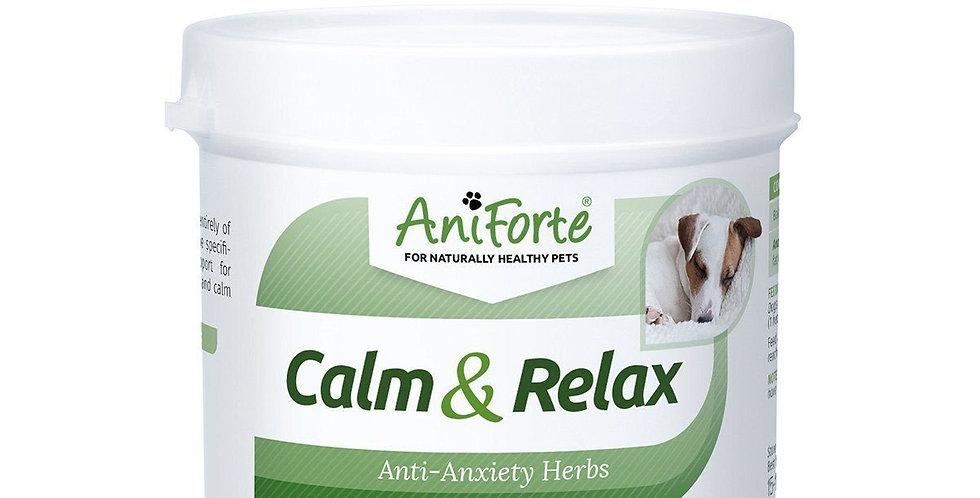 Calm & Relax