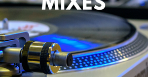 Custom Cross Fit & Spin Class DJ Mixes