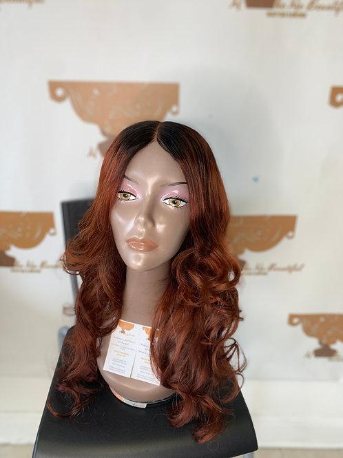 Custom Lace Closure Unit (Sasha)