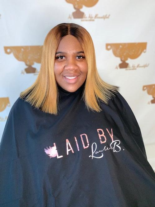 Custom Lace Closure Wig (Diamond Girl)