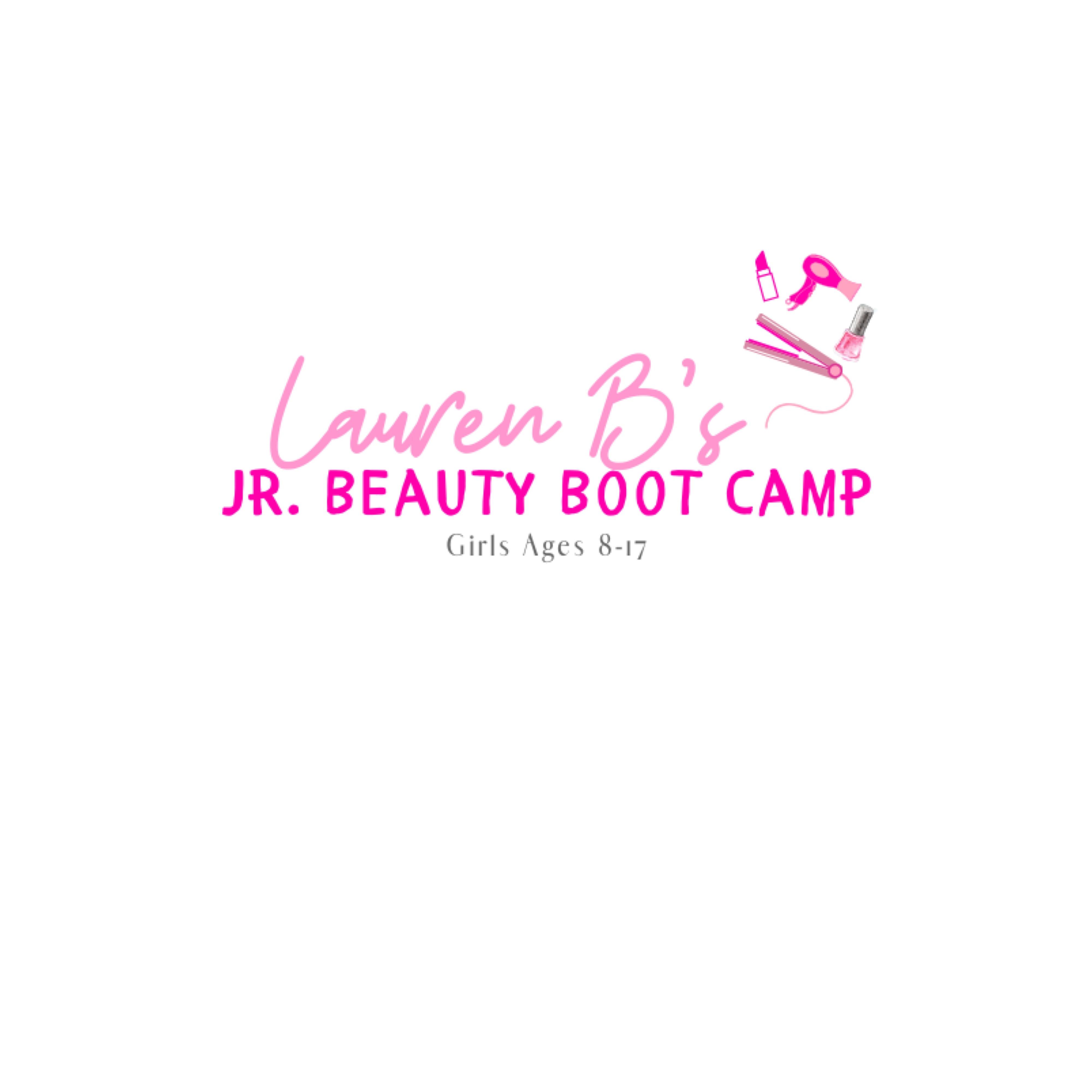 Lauren B's Jr Beauty Boot Camp (SEPT)