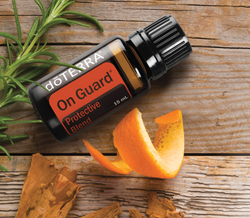 doTERRA's On Guard Cleaner