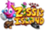 Zissi's Islad Logo