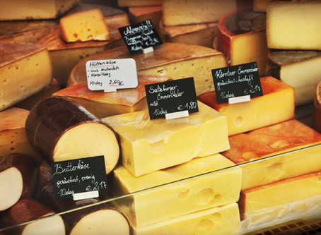 Lessons from the Locals: The Cheese Shop of Salem