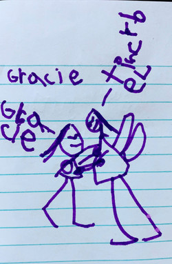 From Gracie