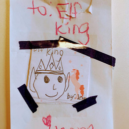 Elf King Portrait