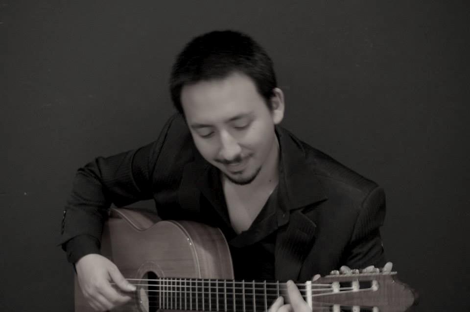 Murilo Tanouye