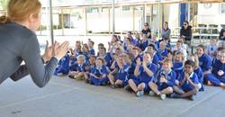 CC 2018 Barrington school