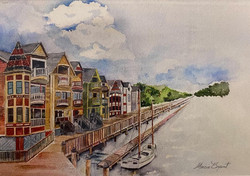 Occoquan Waterfront 2021