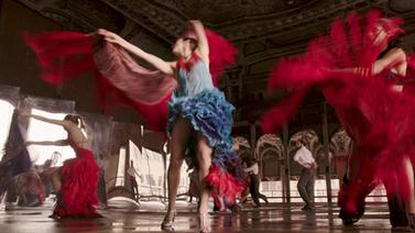 Diego Amador - Soy - dir. Amy Gilliam