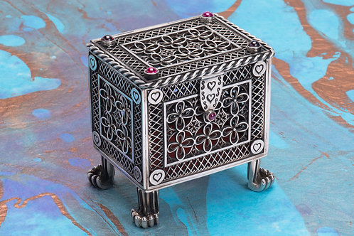 Collector's Edition Jewelry Box
