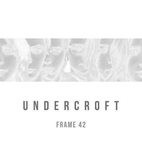 UNDERCROFT CD - Autographed