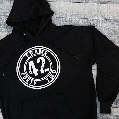 Frame 42 Logo Sweatshirt