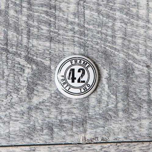 Frame 42 Mini Button