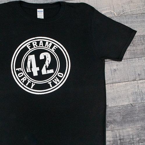 Frame 42 Logo T-Shirt