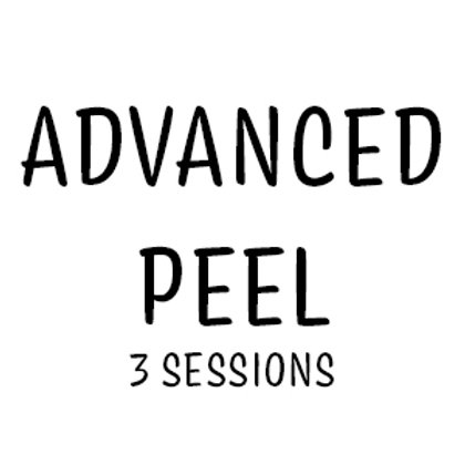 Advanced Chemical Peel