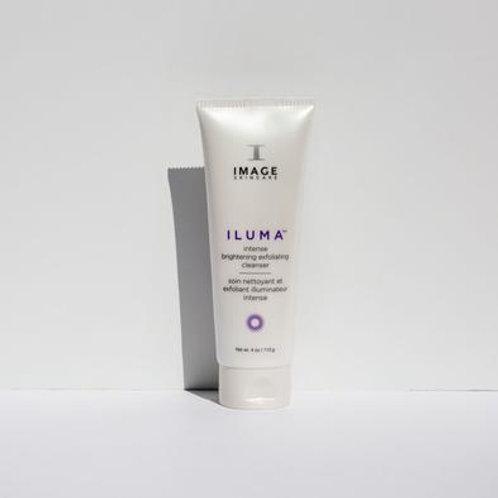 Iluma Brightening & Exfoliating Cleanser