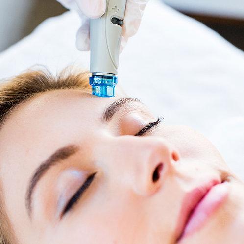 Hydrafacial Pore Cleanse