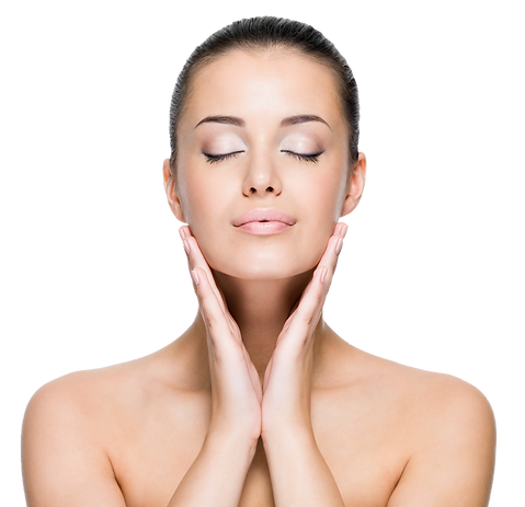 Facial and laser hair removal
