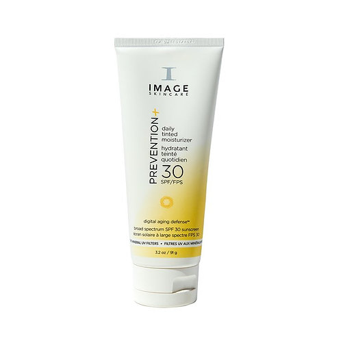 Daily Hydrating Moisturizer with SPF 30 TINTED