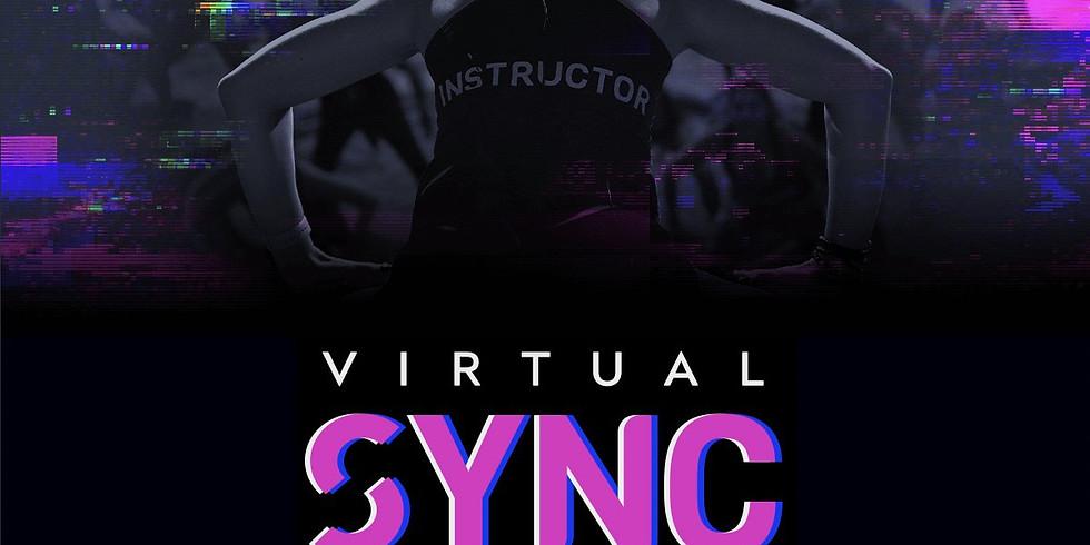 Virtual SYNC SUMMIT