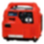 デンヨーガス発電機 GE-900