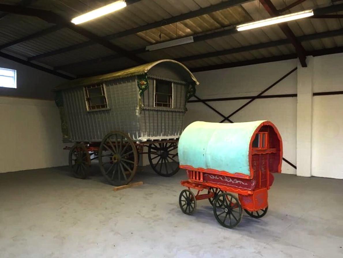 Original Wagon