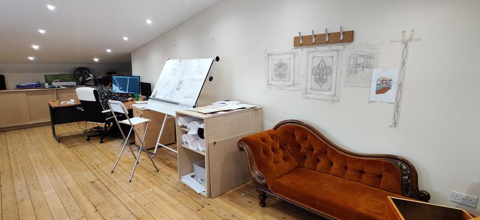RPH Design Office