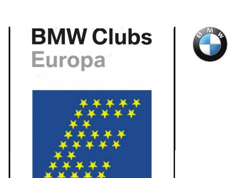 BMW nacionalni krovni klubovi Evrope (National Umbrellas)