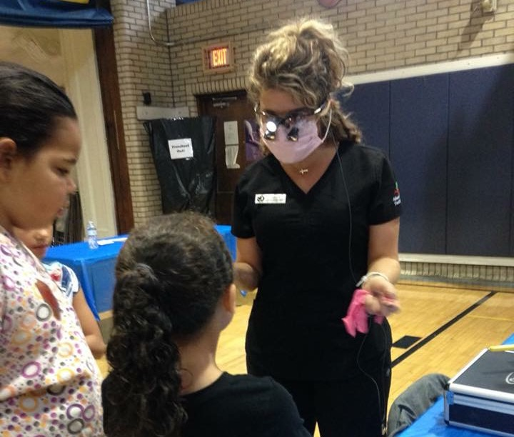 Career Day at Madison Elementary
