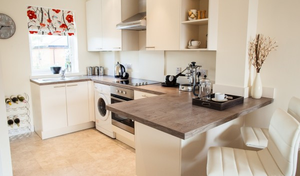The Belsay, Affordable New Homes In West Park_5