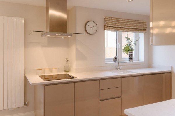 The Gilling by Bussey & Armstrong. Building New Homes in West Park, Darlington-3