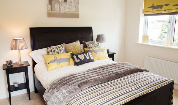 The Belsay, Affordable New Homes In West Park_3
