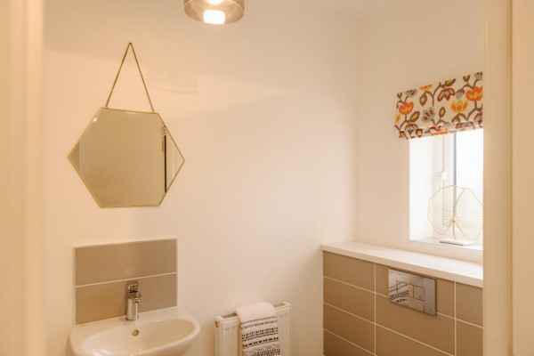 The Gilling by Bussey & Armstrong. Building New Homes in West Park, Darlington-6