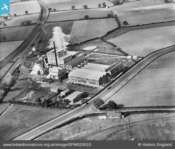 West Park Garden Village - Site History