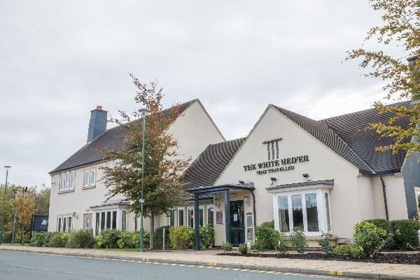 Pub in the heart of the community