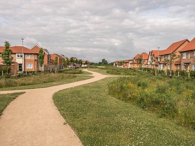 Winding Way - West Park - New Homes Darl