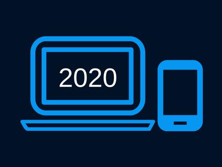 5 Top Digital Marketing Trends For 2020