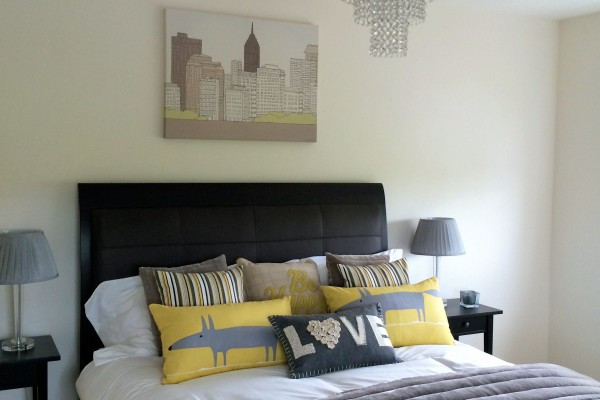 The Knaresborough Tower, Exceptiona New Home In West Park - 10