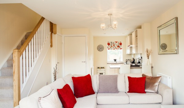 The Belsay, Affordable New Homes In West Park_4