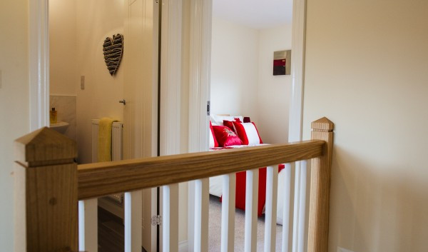 The Belsay, Affordable New Homes In West Park_7