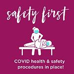 Copy of COVID & Massage. We've got so mu