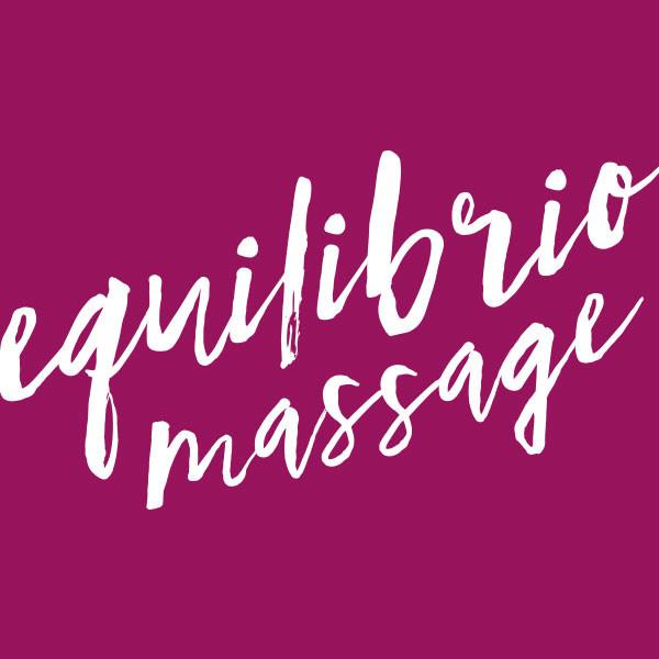 equilibrio massage coupon